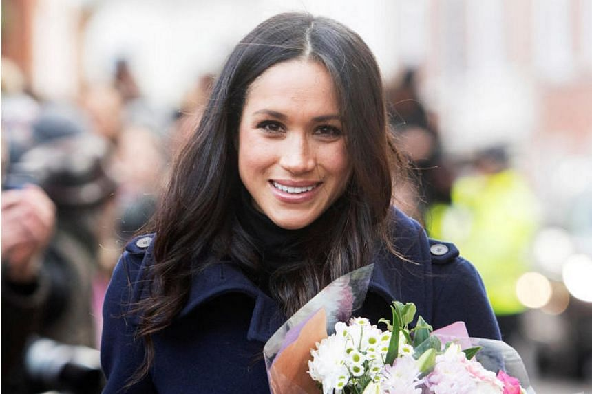 American actress Meghan Markle can cook chicken adobo, a Filipino dish.