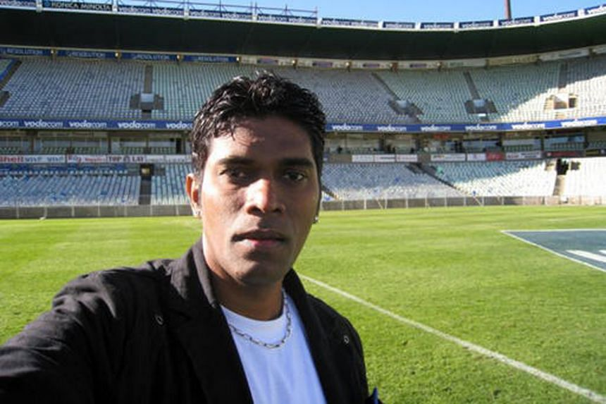 Wilson Raj Perumal, convicted match-fixer and fugitive from Singapore, remains in Hungary. Alleged mastermind and financier Dan Tan Seet Eng is still being held in detention without trial here.