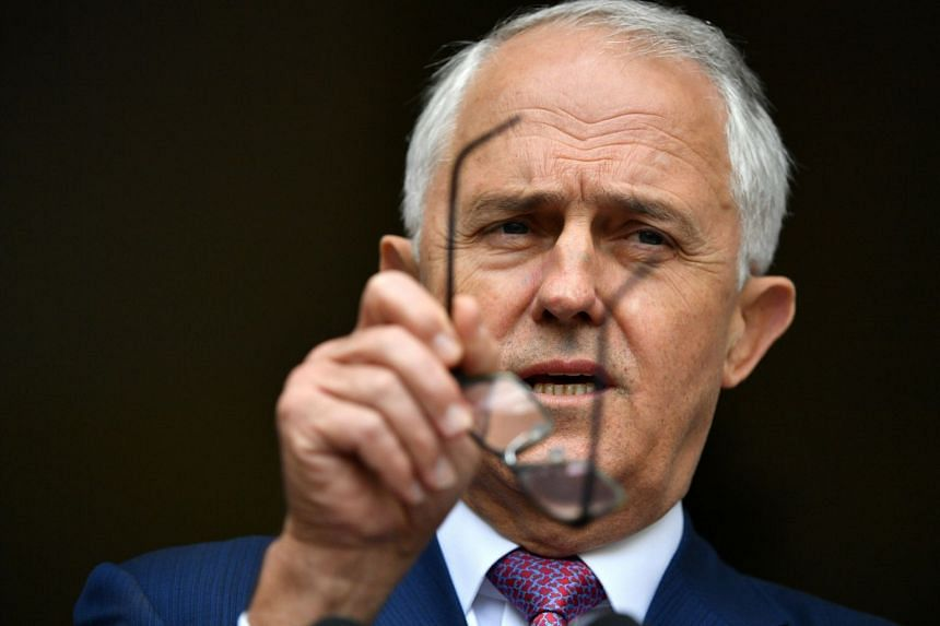 """Australian Prime Minister Malcolm Turnbull had announced wide-ranging reforms to tackle rising concerns over foreign interference in Australia, noting """"disturbing reports"""" about Chinese influence."""