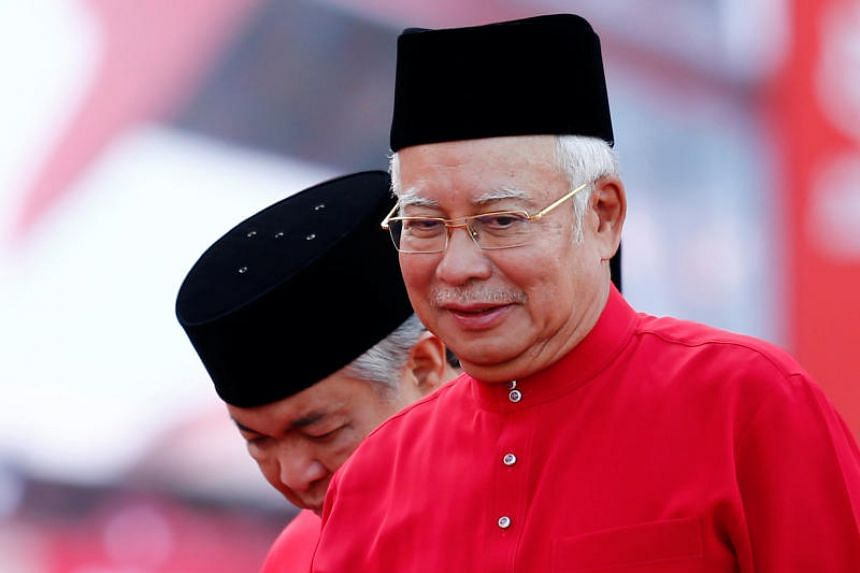 Malaysia's Prime Minister Najib Razak said in a speech at the Umno assembly on Dec 9 that he will be postponing the annual leaders' retreat in Singapore.
