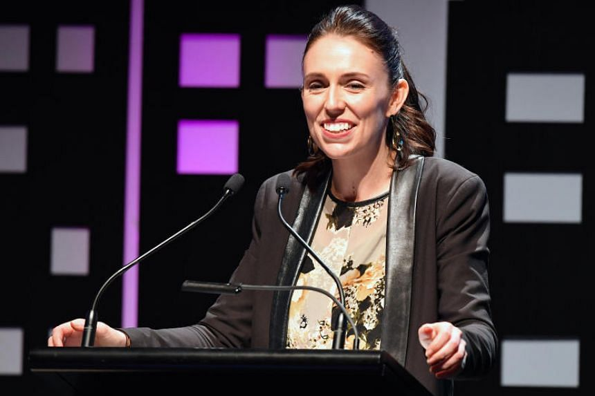 New Zealand Prime Minister Jacinda Ardern plans to create a special refugee visa for Pacific Island residents who are forced to migrate because of rising sea levels.