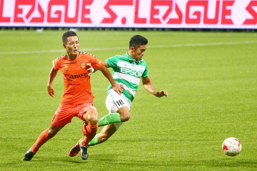 The Football Association of Singapore (FAS) is likely to announce that starting next year, all six local clubs will have to have at least six Under-23 players in their squads, with at least three in every starting line-up, as it switches its focus to