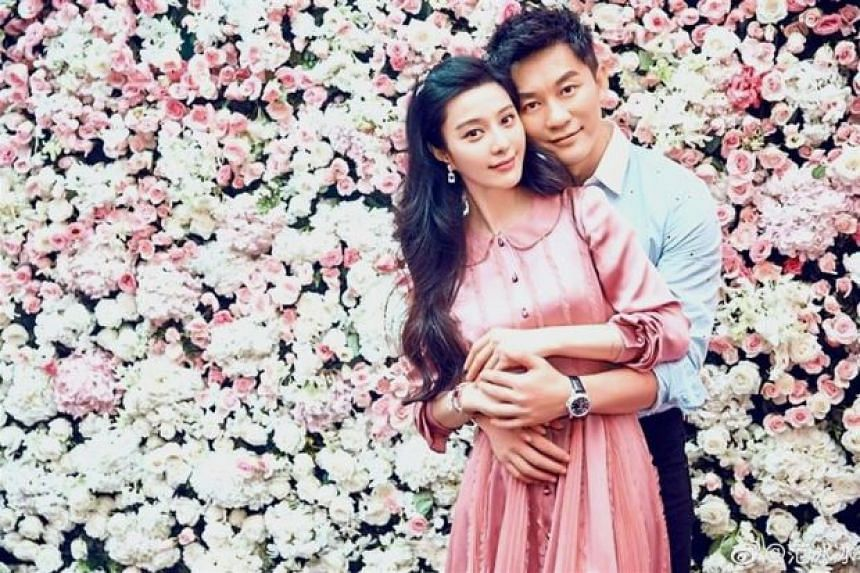 Chinese superstar Fan Bingbing, who accepted the marriage proposal of her boyfriend, Chinese actor Li Chen, in September, has said that she wants to have a baby next year.