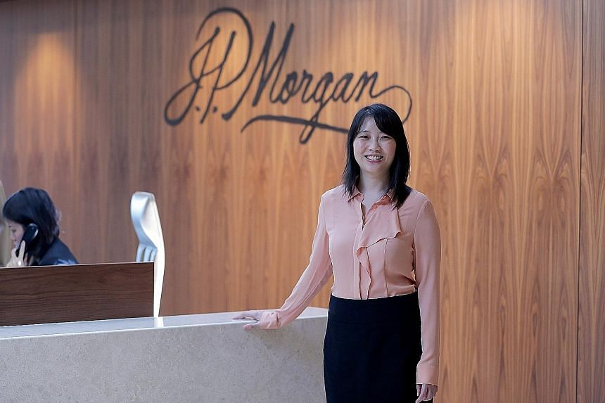 "Dr Jasslyn Yeo, who has more than 10 years of experience in asset allocation, investment strategy and portfolio management, sees ""the broadening growth upturn translating into earnings growth, the latter being a key driver of equity returns""."