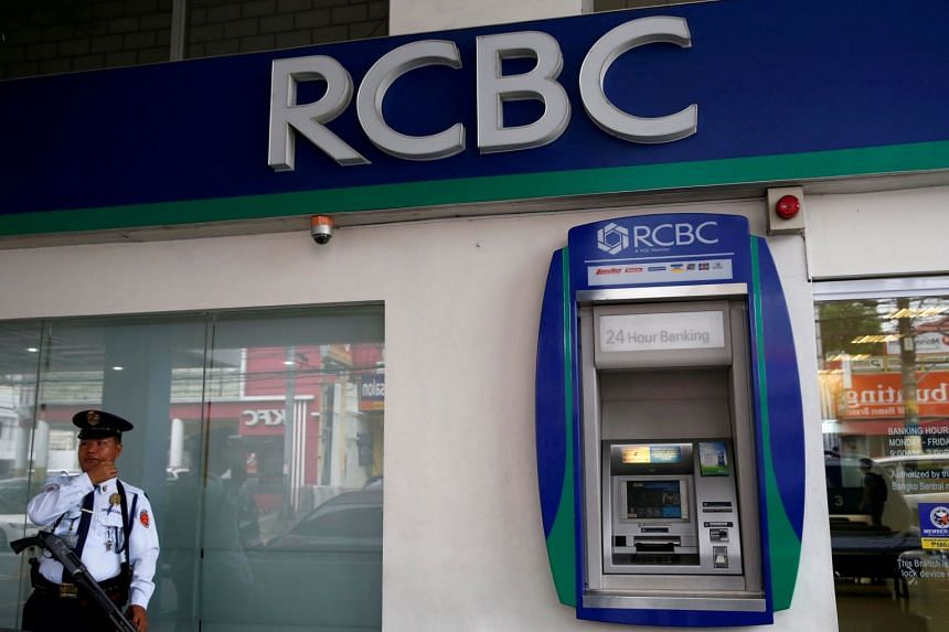 """Bangladesh Finance Minister Abul Maal A. Muhith accused Rizal Commercial Banking Corp (pictured) of """"playing delinquent"""" and said he wanted to wipe out the bank from the world."""
