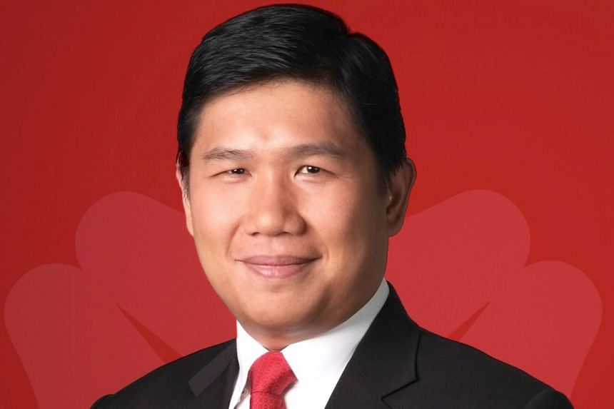 Head of investment funds for DBS Bank Kelvin Tan said investors are increasingly paying more attention to building sustainable, long-term portfolios.