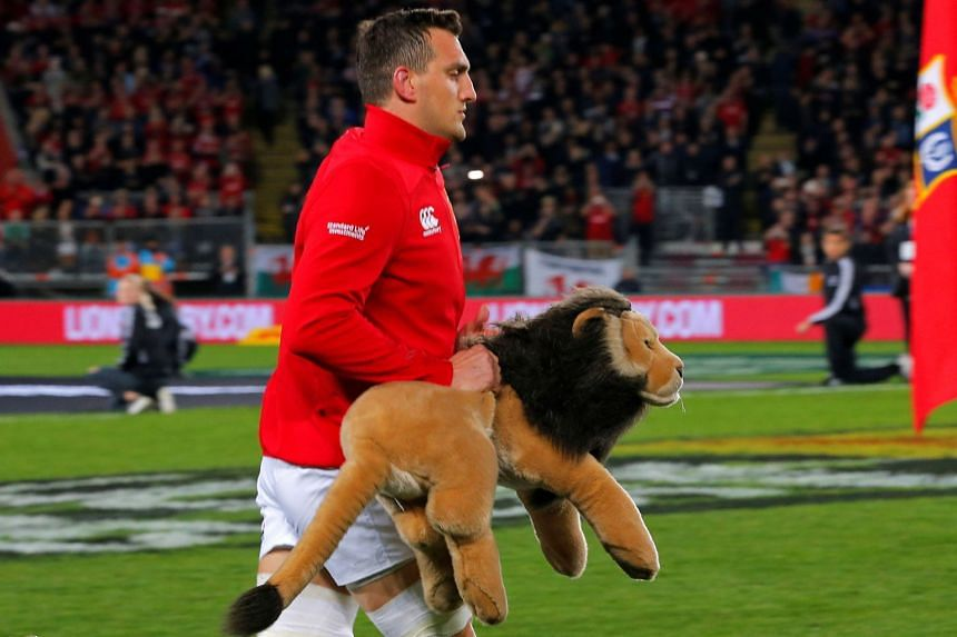 British and Irish Lions captain Sam Warburton took the decision to have the operation after consulting with the Welsh Rugby Union.