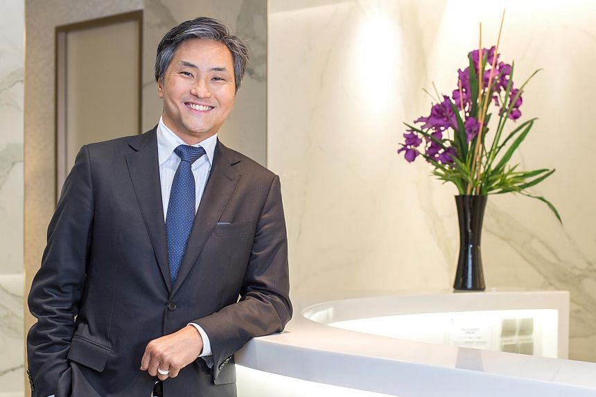 Co-founder and group CEO of Fullerton Health Michael Tan said that the Philippines offers great growth potential for the company.