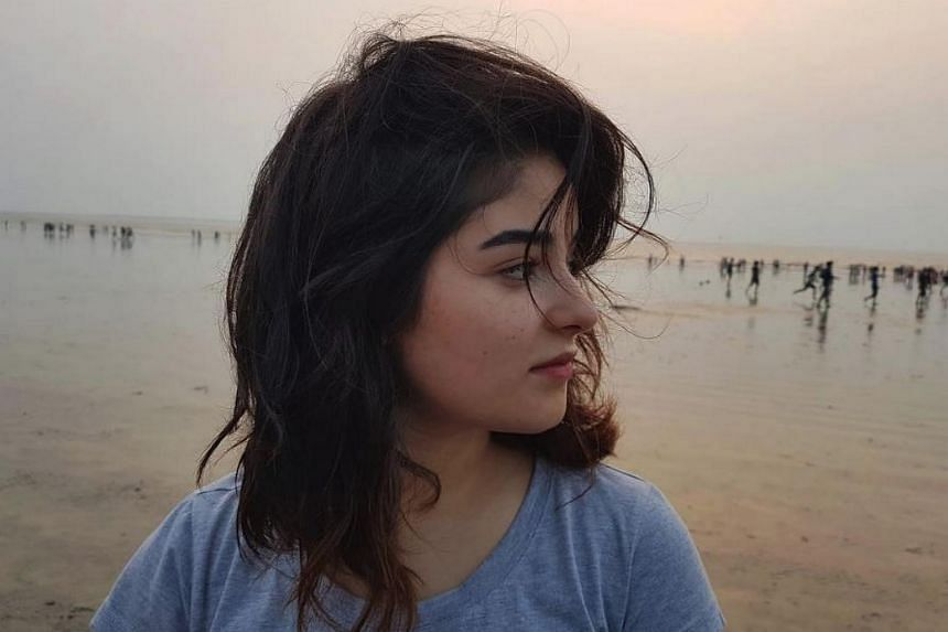 Bollywood actress Zaira Wasim alleged a passenger sitting behind her on a New Delhi-Mumbai flight molested her.
