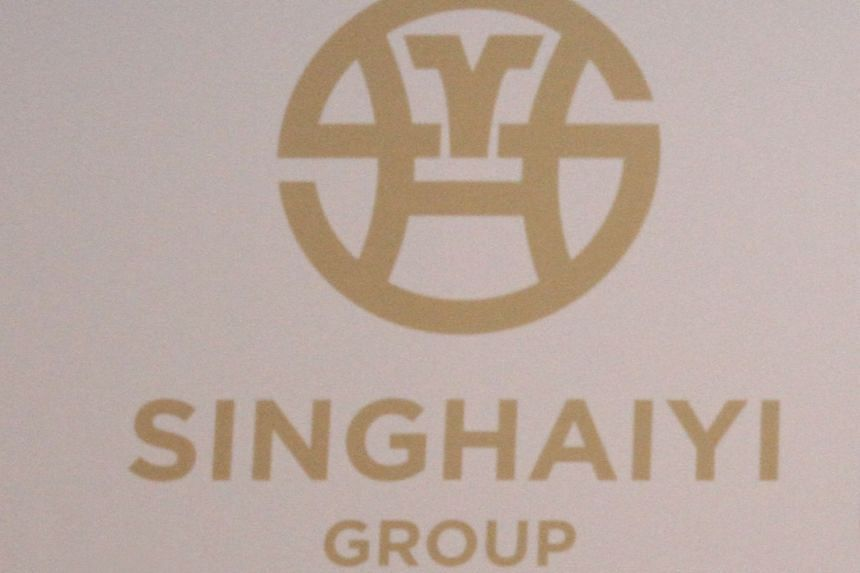 In conjunction with Haiyi Holdings, real estate group SingHaiyi has subscribed for about 175.1 million units of stapled securities, or a 9.9 per cent stake, in Cromwell Property Group for A$169.6 million (S$172.4 million).