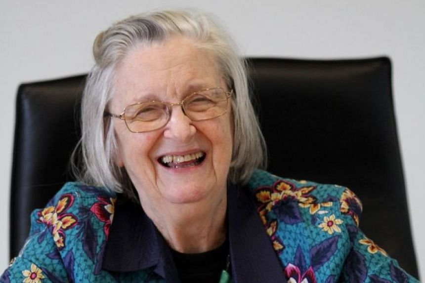 American Elinor Ostrom (above) has been the only female winner, in 2009, of a Nobel Prize for economics. The Norwegian Nobel Committee, in 2011, lauded three women for their work on women's rights, including Liberian President Ellen Johnson Sirleaf