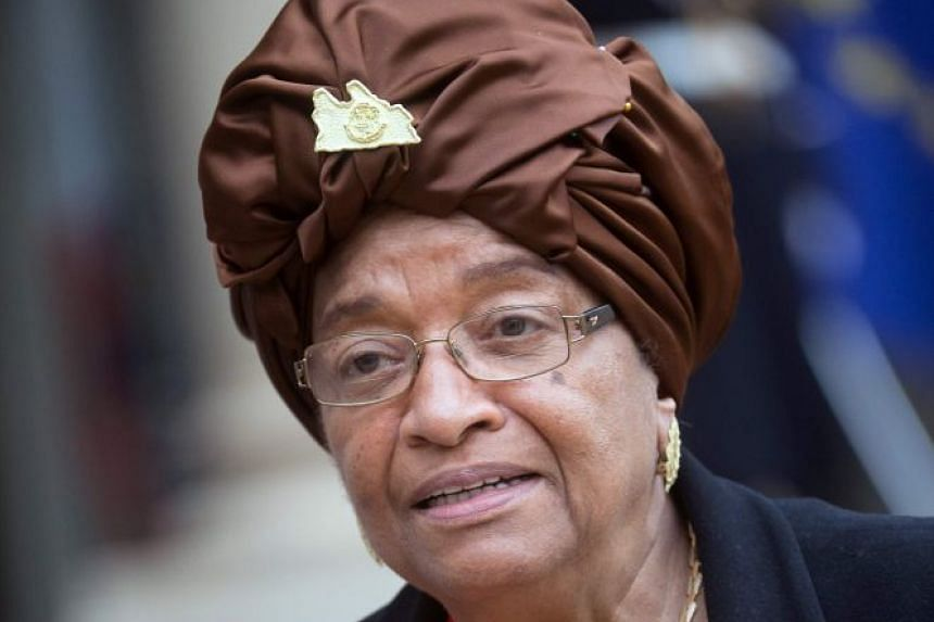 American Elinor Ostrom has been the only female winner, in 2009, of a Nobel Prize for economics. The Norwegian Nobel Committee, in 2011, lauded three women for their work on women's rights, including Liberian President Ellen Johnson Sirleaf (above)