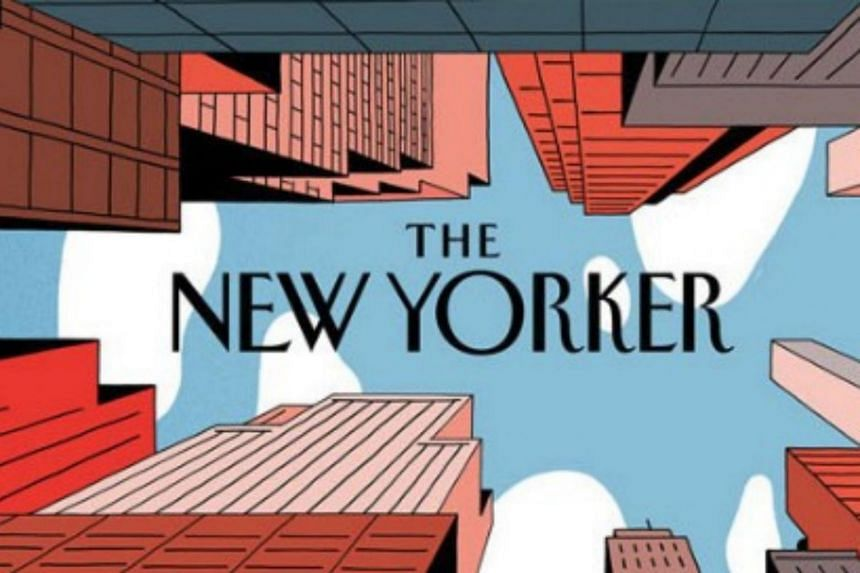 The New Yorker magazine offered no details on the allegations against Ryan Lizza, who is the latest media figure to face consequences amid a wave of harassment allegations surfacing in recent weeks.