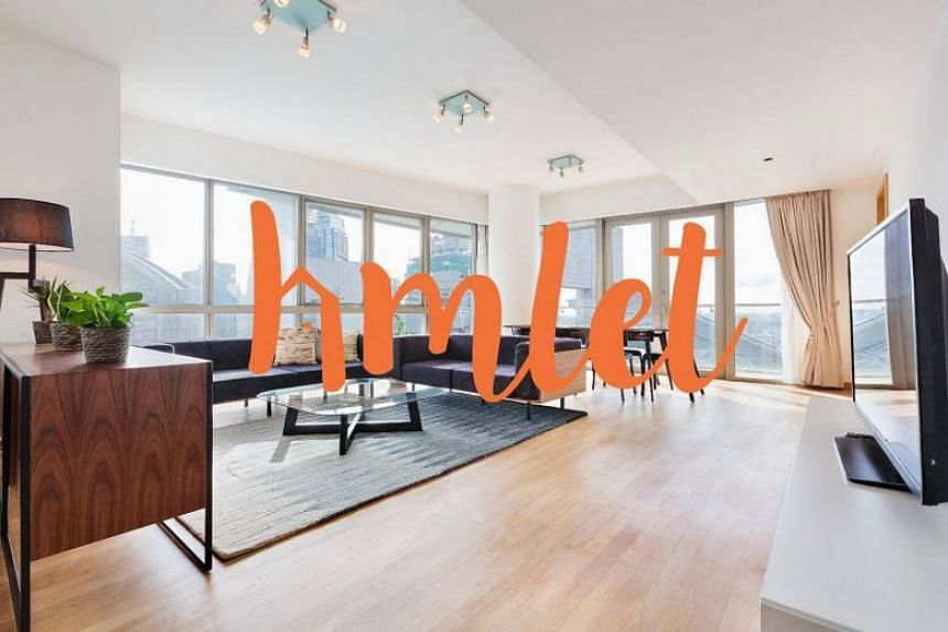 Tech-powered, co-living startup Hmlet has received US$1.5 million (S$2 million) in seed funding from Singapore-based corporate venture capital fund, Aurum Investments.