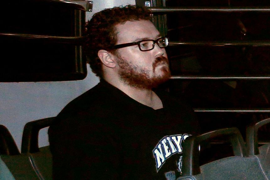 Rurik Jutting had denied murdering Sumarti Ningsih and Seneng Mujiasih in 2014 on grounds of diminished responsibility due to alcohol and drug abuse and sexual disorders.