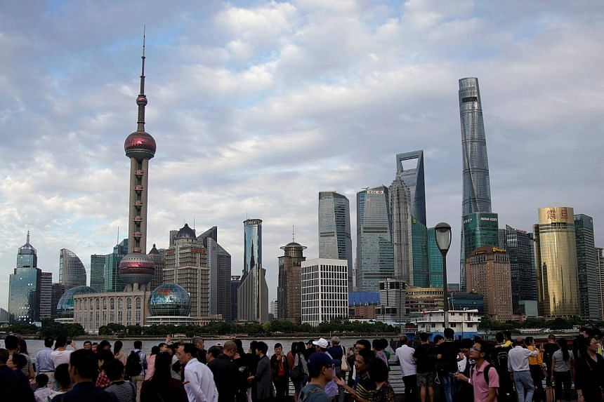 China will likely set its 2018 economic growth target at around 6.5 per cent, unchanged from the previous year.