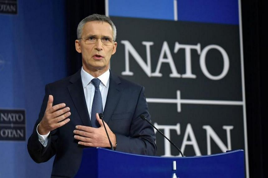 The former Norwegian prime minister Jens Stoltenberg will pilot the alliance into its next summit in Brussels in July with the North Korean nuclear crisis and US President Donald Trump's apparent ambivalence towards NATO looming large.
