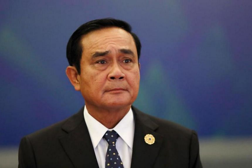 Prime Minister Prayut Chan-o-cha told reporters that Thailand has abided by the United Nations resolutions.