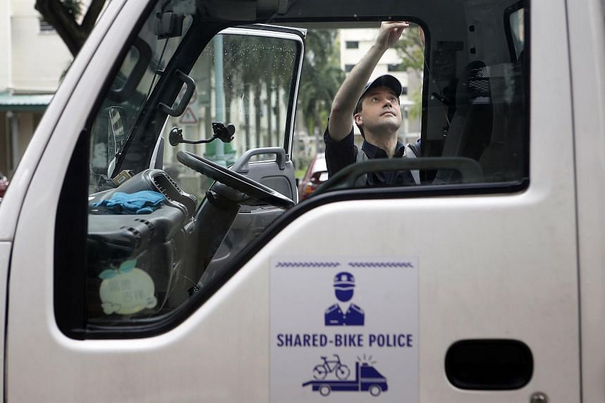"Mr Girginov rents a lorry for his ""raids"", which amounts to about $200 a day, including fuel costs."