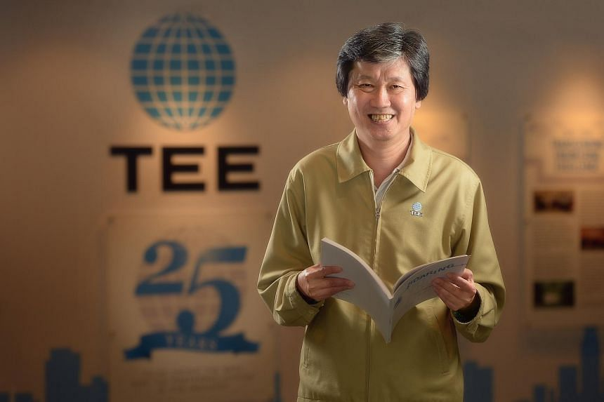 Tee's deputy group managing director Eric Phua said the company is poised to execute and deliver the project with full commitment.
