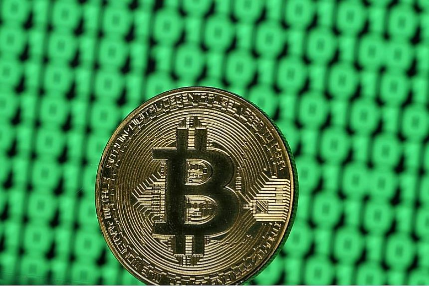 South Korea said it will consider taxing capital gains from trading of virtual coins.