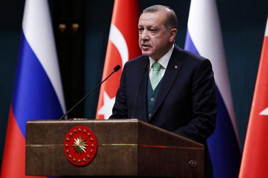 Turkish President Recep Tayyip Erdogan will be hoping to unite often feuding Muslim leaders into a tough final statement on the move by US President Donald Trump.