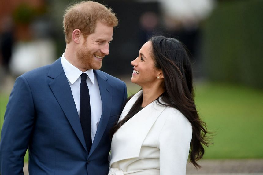 American actress Meghan Markle will be spending Christmas with her fiance, Prince Harry, and the British royal family.