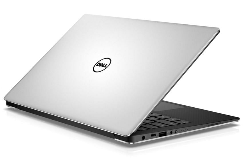 The chief feature of the XPS 13 is the InfinityEdge display, a near-bezel-less screen that debuted over two years ago and foreshadowed the current trend in smartphones.