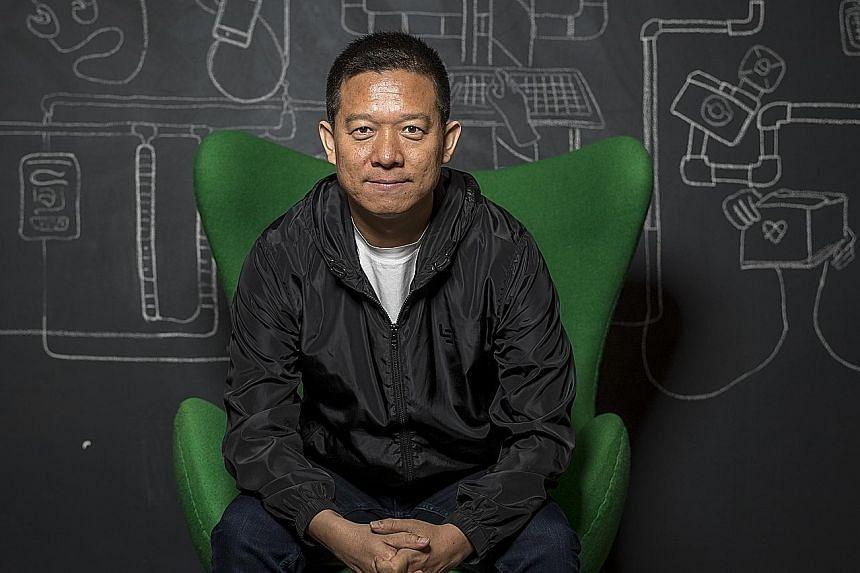 The blacklisting of Mr Jia Yueting underscores the abrupt fall from grace of one of China's most prominent entrepreneurs, who created a tech empire with assets ranging from a Netflix-like online content platform to a smart-car unit looking to rival T