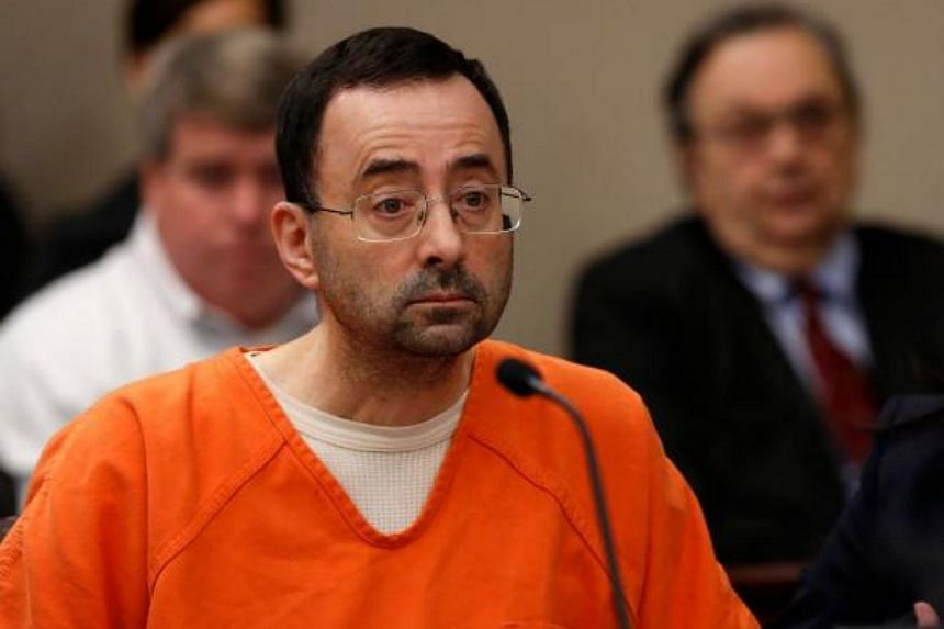 Former US Gymnastics doctor Larry Nassar pleaded guilty to the charges and last week, a federal judge in his home state of Michigan handed down the maximum possible prison term.