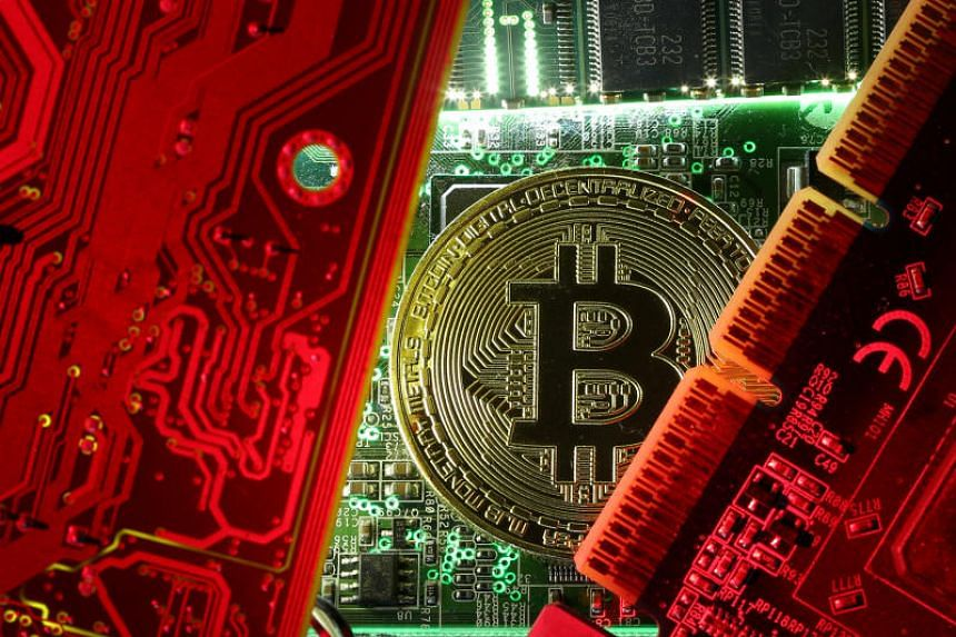 Slow browsing? Hackers could be mining bitcoin, Singapore News & Top  Stories - The Straits Times