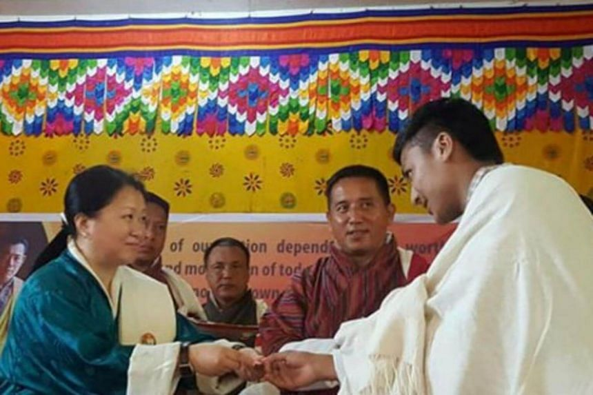 Today, women comprise only 8.51 per cent of the 47-member National Assembly, the elected Lower House of Bhutan's new bicameral Parliament.