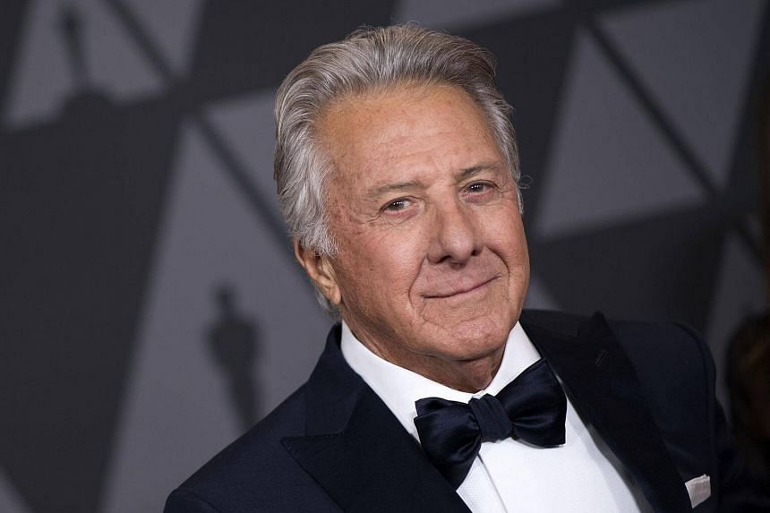 Two of the women said actor Dustin Hoffman sexually assaulted them in 1987.