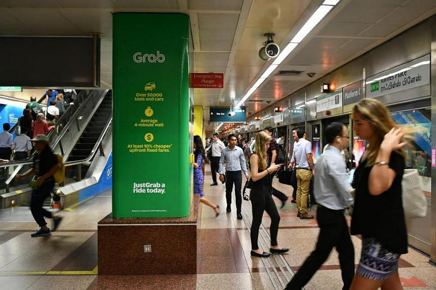 There will be no North-South Line services between City Hall and Raffles Place after 11pm on Fridays and Saturdays, and before 7am on Saturdays and Sundays.