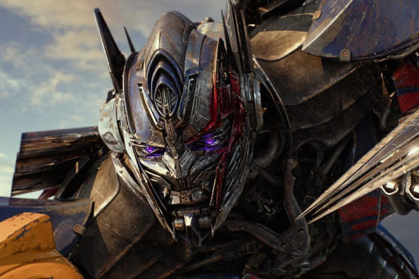 Optimus Prime is the leader of the Autobots and the most iconic Transformers character.