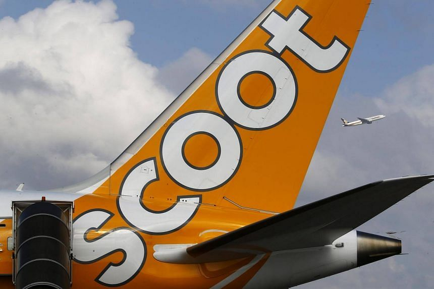 Scoot is increasing the number of its long-haul destinations this year.