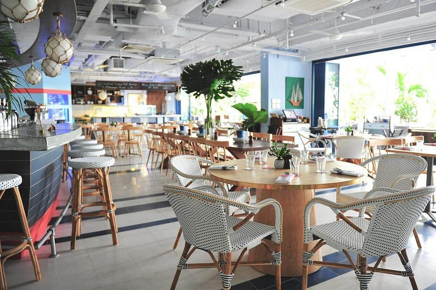 Bayswater Kitchen surprises with seafood recipes that take classic dishes a step forward.