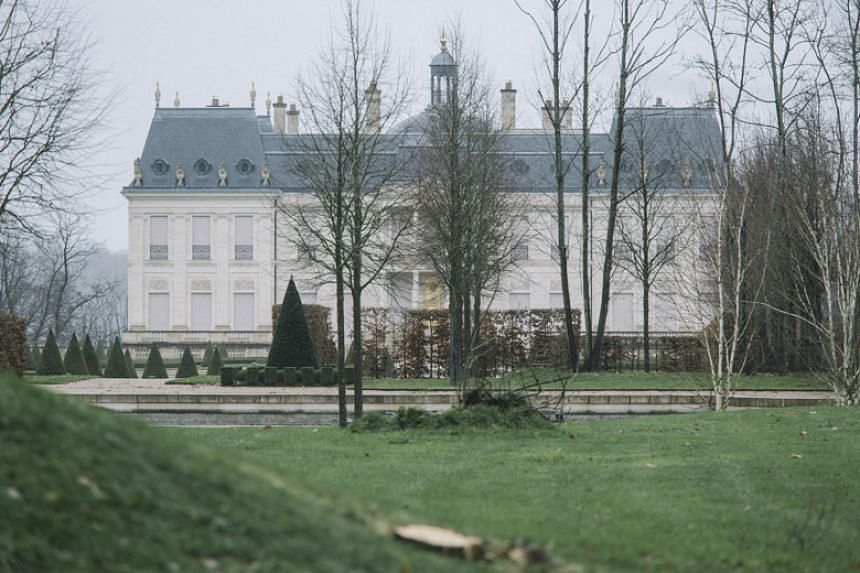 Saudi Arabia's Crown Prince Mohammed bin Salman has been identified as the buyer of the Chateau Louis XIV, which sold for over US$300 million two years ago.