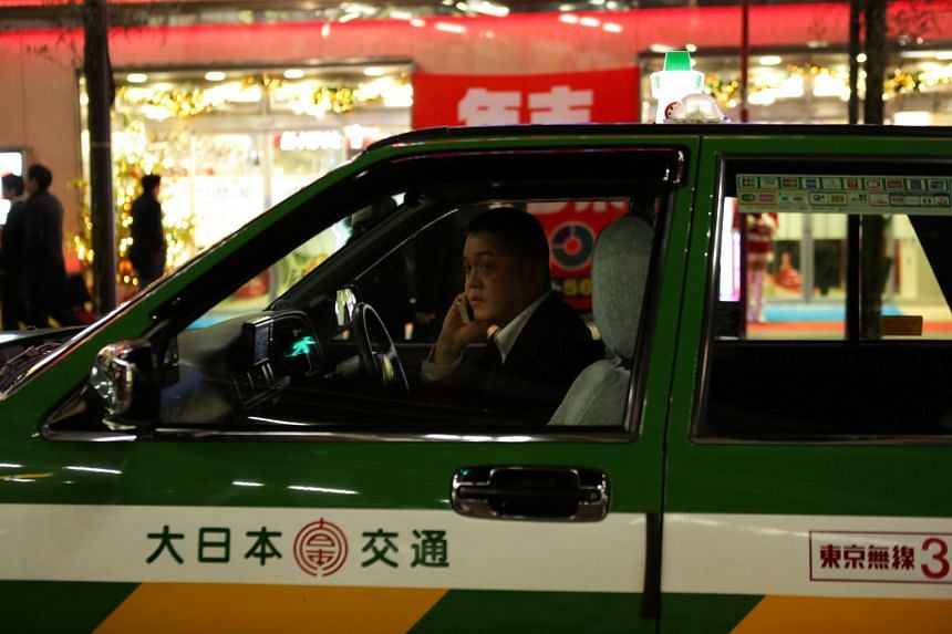 Ride-hailing company Uber has not been able to replicate its global success in Japan.