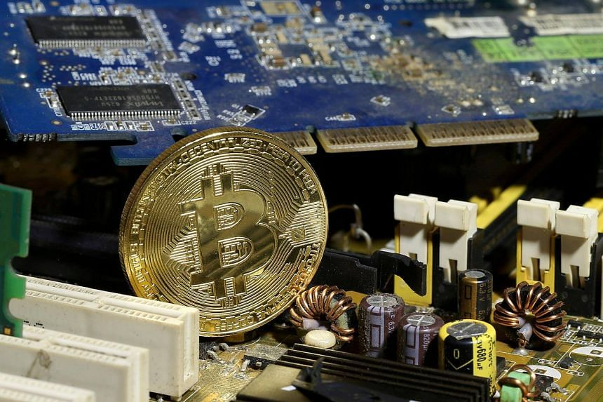 The CME bitcoin futures opened at US$20,650 (S$27,860) and have so far traded as high as US$20,650 and as low as US$19,315 in a session that extends overnight into Monday (Dec 18).