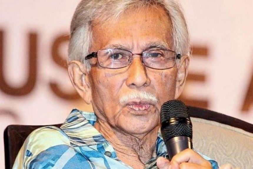 News site The Malaysian Insight reported that Mr Daim compared Malaysian schools unfavourably against those in Singapore.