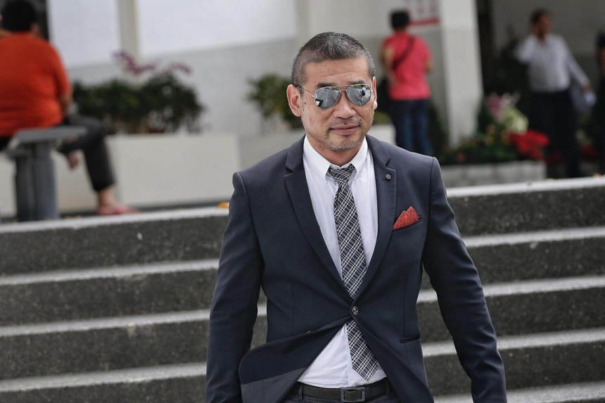 Stuart Koe Chi Yeow, the managing director of local pharmaceutical firm ICM Pharma, has been hauled to court to face six drug-related charges.