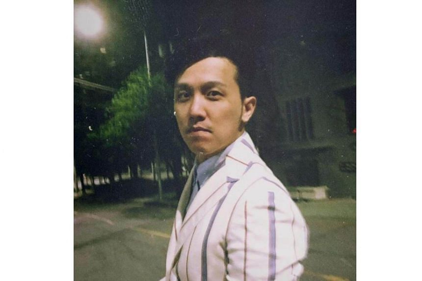 Rapper Kush, whose real name is Kim Byung Hoon, also works as a producer for YG's independent Black Label.