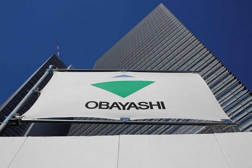 Obayashi Corp is already under investigation for suspected bid-rigging over maglev-related contracts.
