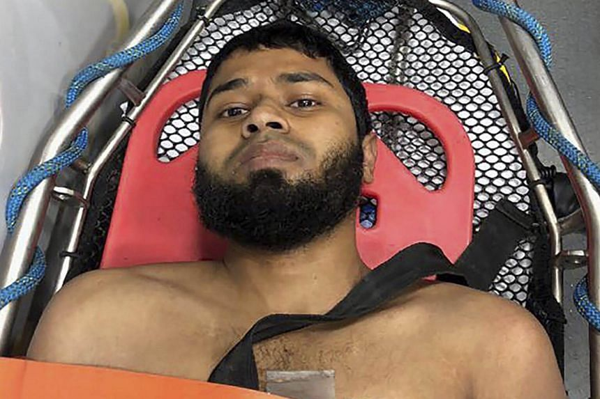 Akayed Ullah, who tried to blow up a New York subway station last week, did not have any evident contact with ISIS terrorists aside from watching their propaganda videos.