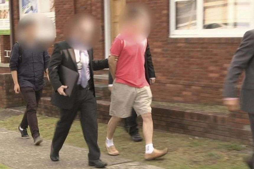 The Australian Federal Police arrested a Sydney man for allegedly acting as an economic agent for North Korea in Australia, in breach of both United Nations and Australian sanctions.