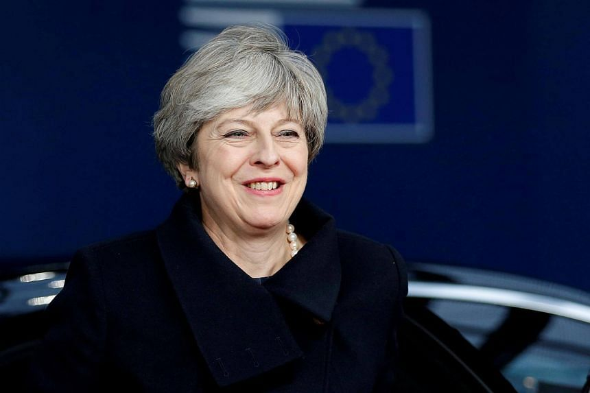 The outline of the transition period that British Prime Minister Theresa May will present is consistent with plans she has previously set out, and remains subject to negotiation in Brussels.