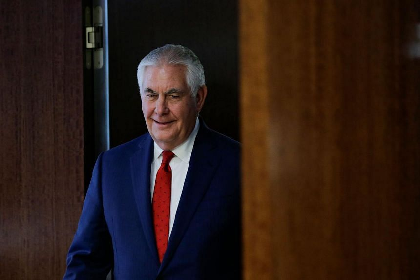 US Secretary of State Rex Tillerson revealed that the Trump administration had already provided assurances to China's leadership with regard to issues on North Korea.