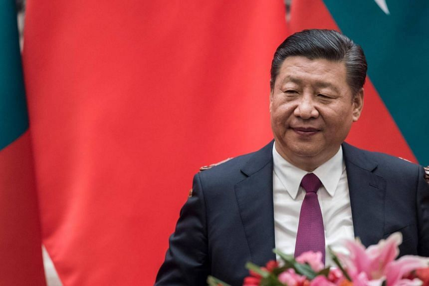 President Xi Jinping has indicated that China would move in a new direction.