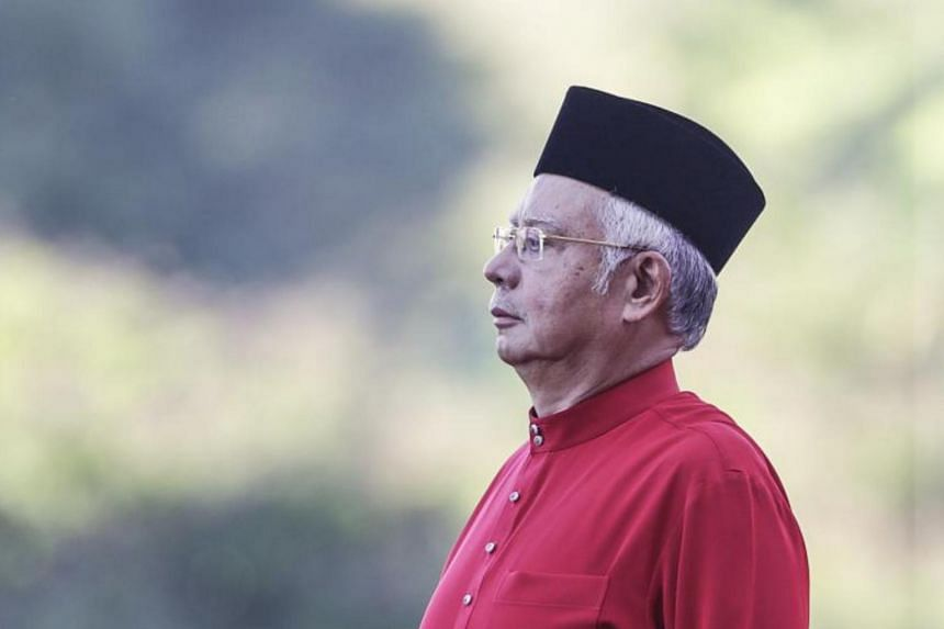 Critics have called out the government over what they describe as skewing the borders in Malaysian Prime Minister Najib Razak's favour in the redelineation process.